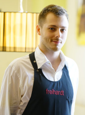 Michael Resch - Restaurant & Catering